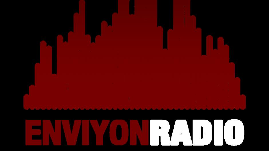 LIVE on Enviyon Radio