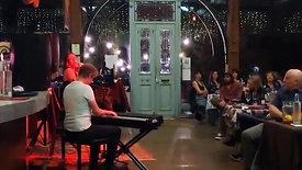 Turn Me On - Nora Jones at Casita Miro