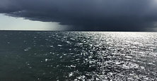 STORM COMIN' IN