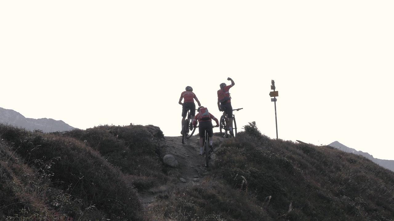 Catrina Flow Trail