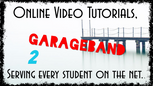 Garageband Basic Navigation HD - 2 of 9 -