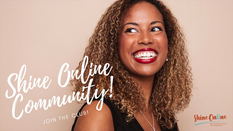 Shine Online Community - Aan de slag met Linkedin!