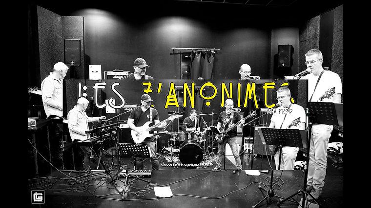 Les Z'Anonîmes