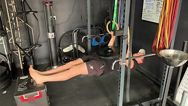 Weighted inverted rows