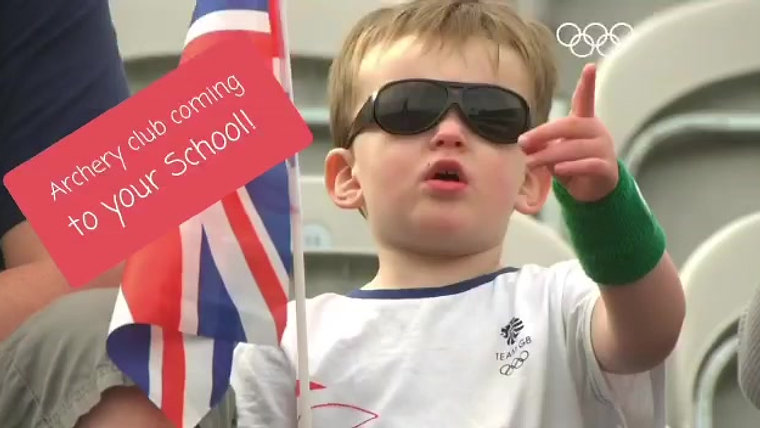 Olympic Sports School Courses