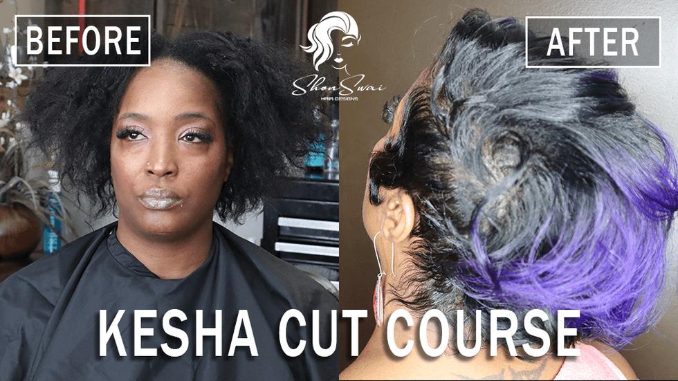 Kesha Cut Course