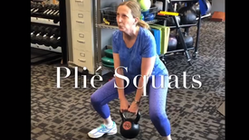 Legs + Core Workout