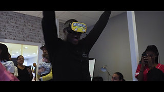 Winners Circle VR Promotional Video