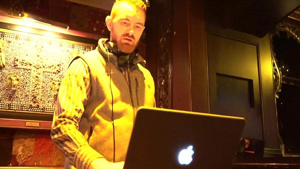 DJ Jesse Howells