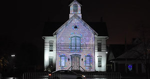 Strongsville, Ohio Winter Wonderland Lighting Celebration