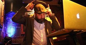 DJ Shawn Brewster