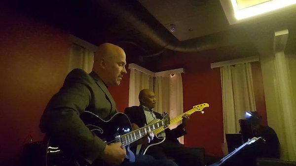 Jazz Shepherds