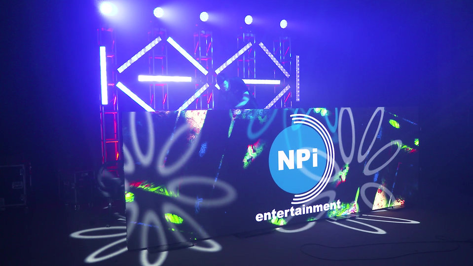 VIRTUAL ENTERTAINMENT NPi STUDIO