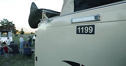 Bush Lapa Offroad Caravans