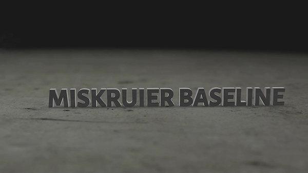 MISKRUIER BASELINE VIDEO