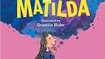 Miss Podbury reading Ch 1 Matilda