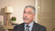 Jared Satz, Executive Director of Organizational Development, Foxwoods Resort Casino
