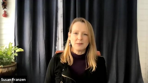 Susan Franzen - Managing Partner PatternShifts