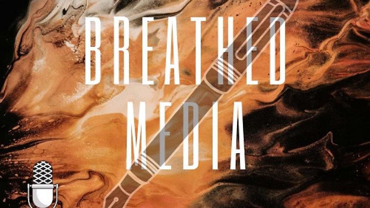 Breathed Media TV