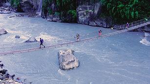 Himalayan Adventure Labs Promotional Short