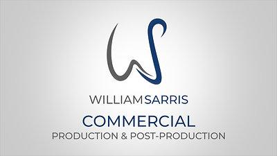 William Sarris - Commercial Video