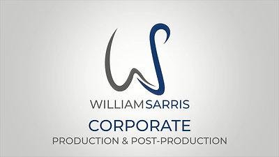 William Sarris - Corporate Video