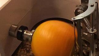 KA-700 OrangeZest