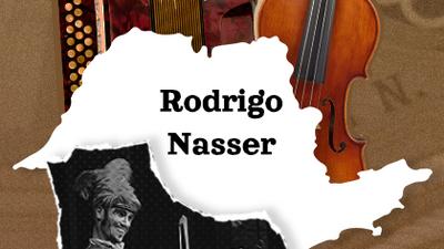Olha pro céu 2 - Rodrigo Nasser