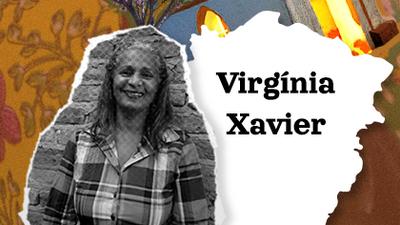 Passeio Cantante1 - Virgínia Xavier