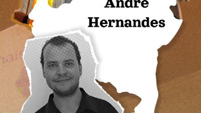 Boi-Bumbá - André Hernandes - Andre Hernandes Alves