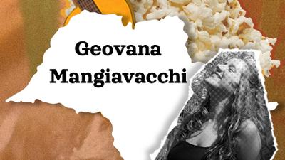 pindorama - Geovana Mangiavacchi De Carvalho