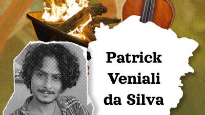 impro alongamento e aquecimento - PATRICK VENIALI DA SILVA