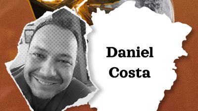 memórias fecundas  - Daniel Santos Costa