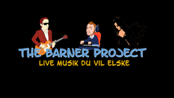 DEMO MIX AUGUST 2019 covers by THE BARNER PROJECT
