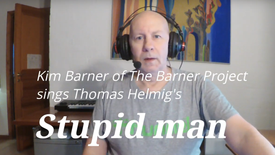 Stupid man (The Barner Project)