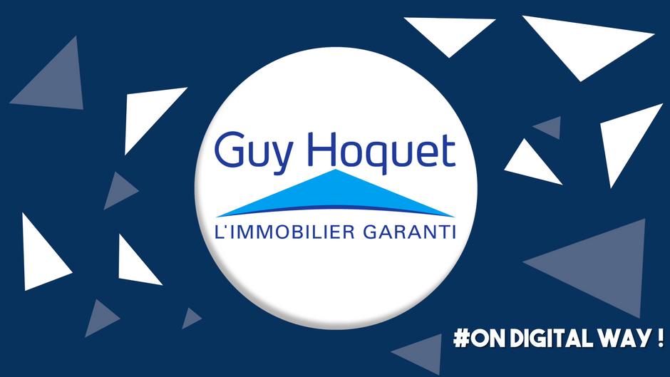 Guy Hoquet On Digital Way ! - Le Bokeh