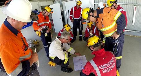 Exercising The Imagination - Effective Emergency Response Training