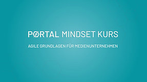 PORTAL Mindset Kurs