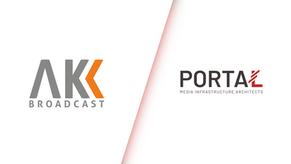 Cloudbasierte MAM-Lösung für Broadcast-Dienstleister AKK