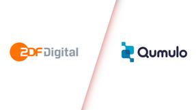Skalierbare Speicherlösung für ZDF Digital