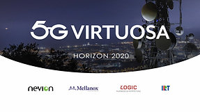 5G VIRTUOSA Phase 1 Demosystem