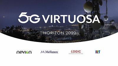 5G VIRTUOSA Phase 1 Demosystem
