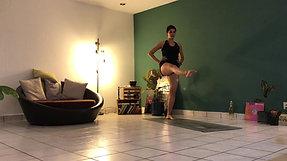 Yoga Workout - Cardio