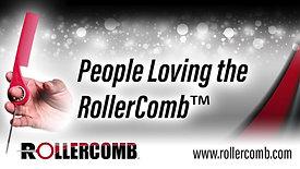 Lover RollerComb™ 2
