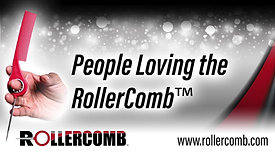 Love RollerComb™ #1