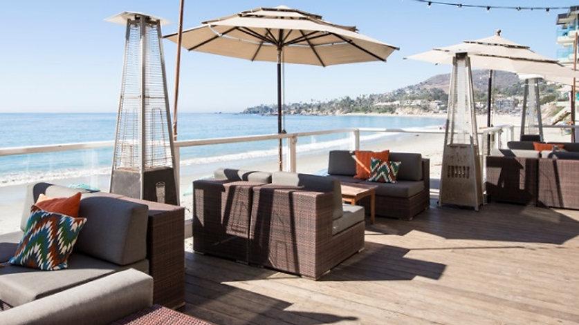 Join us for a Half Day Retreat in Laguna Beach!