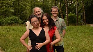 Sarasvati Ensemble