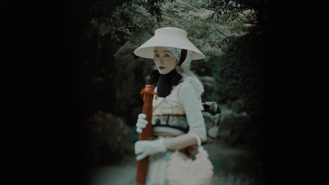 RAMPO/YOKOMIZO
