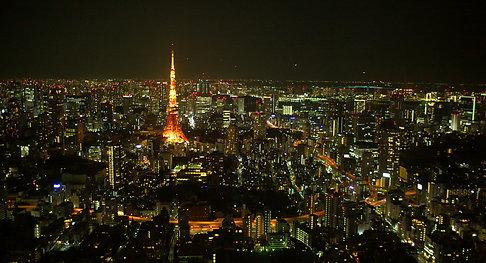 TOKYO MIDNIGHT PICNIC