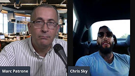 Chris Sky and Marc Patrone Unfiltered